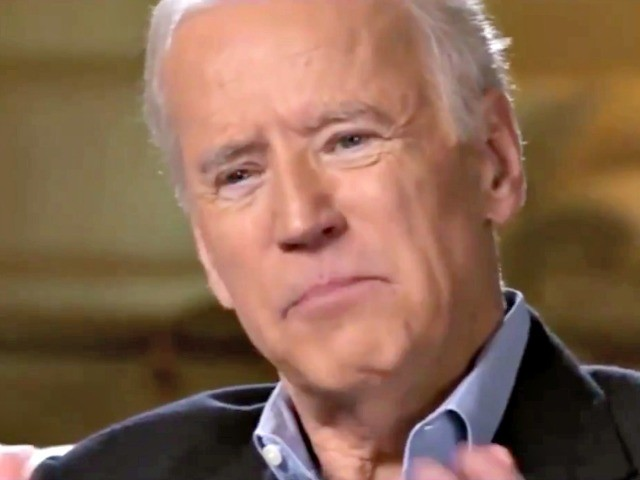 Career Politician: Joe Biden Breaking 2015 Pledge to Never Run for Any Political Office Ever Again