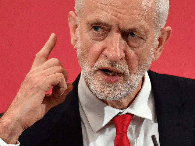 Delingpole: Corbyn's Watermelon Energy Policies Will Turn Britain Into a Green Hell