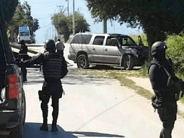 Mexican Border State Police Tortured Alleged Cartel Gunmen, Says Attorney