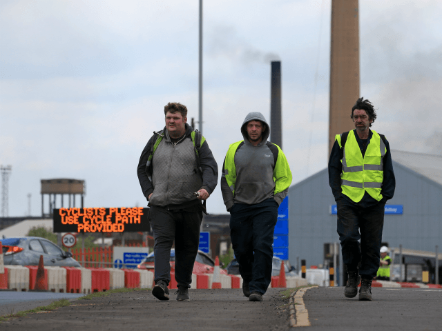 Delingpole: Brexit Could Save British Steel