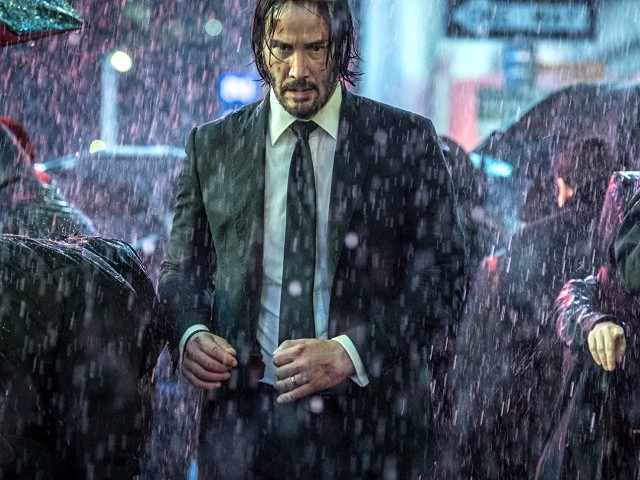 'John Wick 3 -- Parabellum' Review: Exhilarating Martial Arts Classic