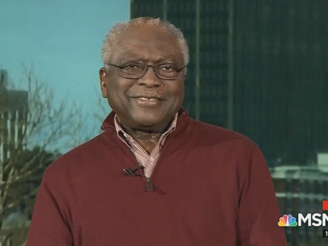 Clyburn on Crime Bill: Don't Be 'Too Unkind' to Those 'Who Find Common Ground'