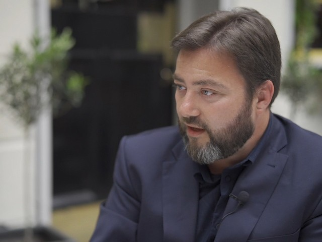 Carl Benjamin: We Need a Digital Bill of Rights