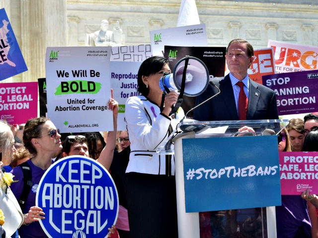Rep. Chu: Ban on Abortion Means Women Will Be 'Terrified of Their Own Bodies'