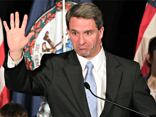Donald Trump Picks Ken Cuccinelli to Oversee Immigration Policy