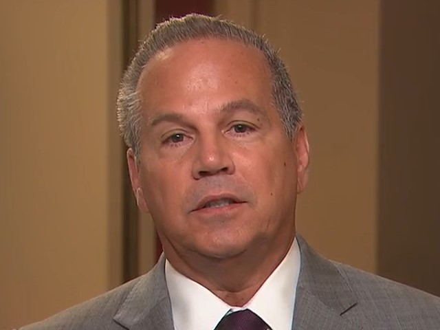Dem Rep. Cicilline Suggests Trump Would Have Been Charged with Obstruction If Not President