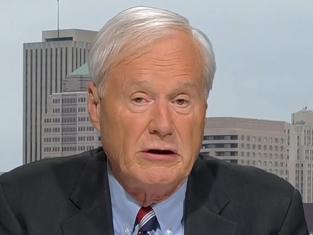 Matthews: Working Class Has been 'Discarded,' 'Looked Down' on by Democrats