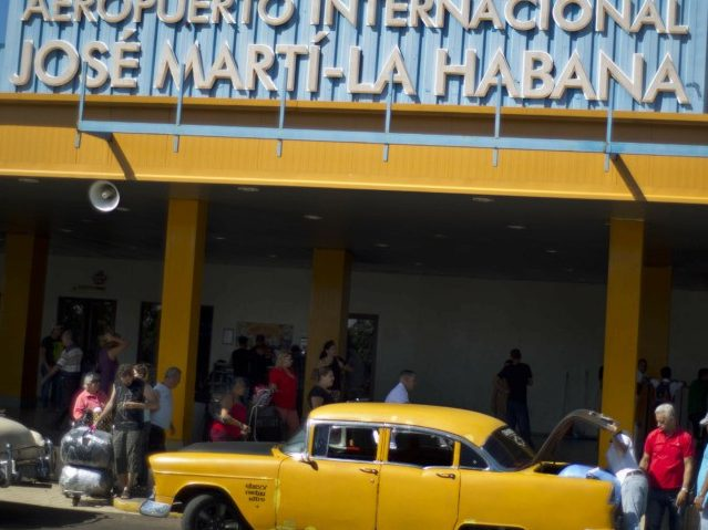 U.S. Ends 'People-to-People' Educational Travel to Cuba
