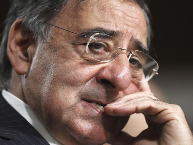 Leon Panetta: Trump's Foreign 'Dirt' Comments Are a 'Violation of the Oath of Office'