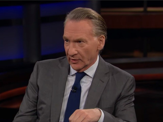 Bill Maher Rails Against Social Justice Warriors -- 'They're Not Interested in Justice, They're Interested in Clicks'