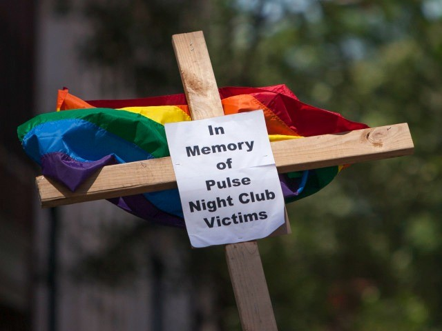 Democrats Remember Pulse Nightclub Shooting, Forget Radical Islamic Terror