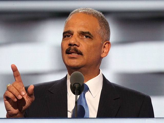 Holder: OH, MO, and GA Abortion Laws 'A Very Tangible Result of Gerrymandering'