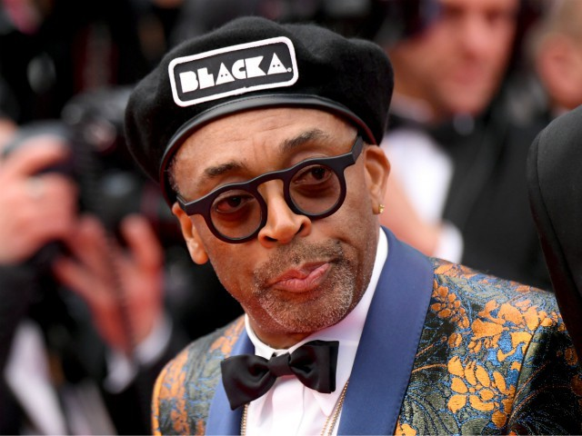 Video: Spike Lee Compares Georgia Abortion Battle to Montgomery Bus Boycott