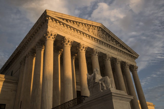 Supreme Court Takes on Race, Death Penalty, Rejects Gitmo Case
