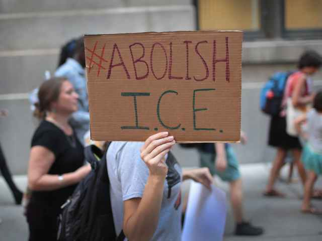 Michigan GOP Headquarters Targeted with Anti-ICE Graffiti