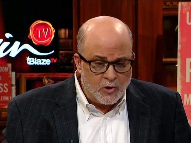 Levin on Mueller: 'This Guy's a Complete Fraud'