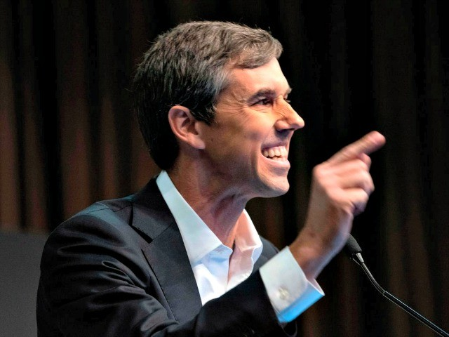 Beto O'Rourke: I Will Prosecute Trump If I Win in 2020