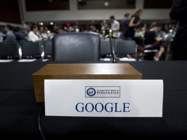 Flashback: Google's History of Dodging Congress