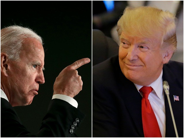 Joe Biden Leaks Prepared Plan to Attack Donald Trump in Iowa