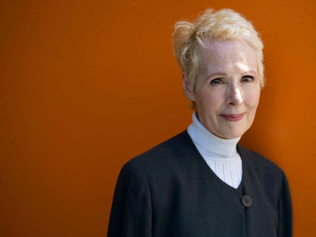 Nolte: Trump Accuser E. Jean Carroll Is Another Fake News Disaster