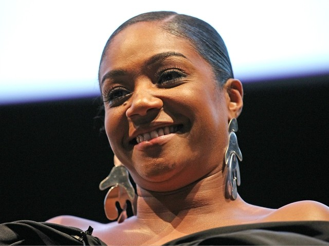 Actress Tiffany Haddish Cancels Comedy Show to Protest Georgia's 'Heartbeat' Abortion Law