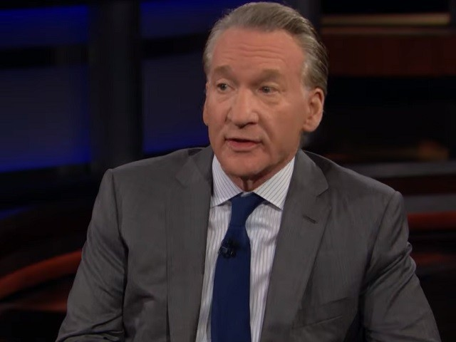 Maher: 'Liberals Should Learn More About Guns'
