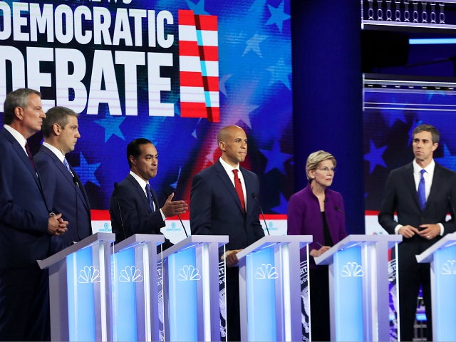 Job Creators Network -- Democrats Don't Know What Women Want: Debate was 'Socialism on Steroids'