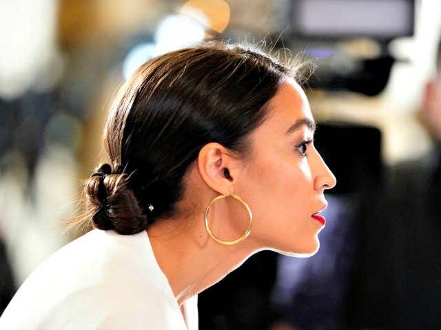 AOC: Richest Man in the World Bezos Pays His Employees 'Starvation Wages'