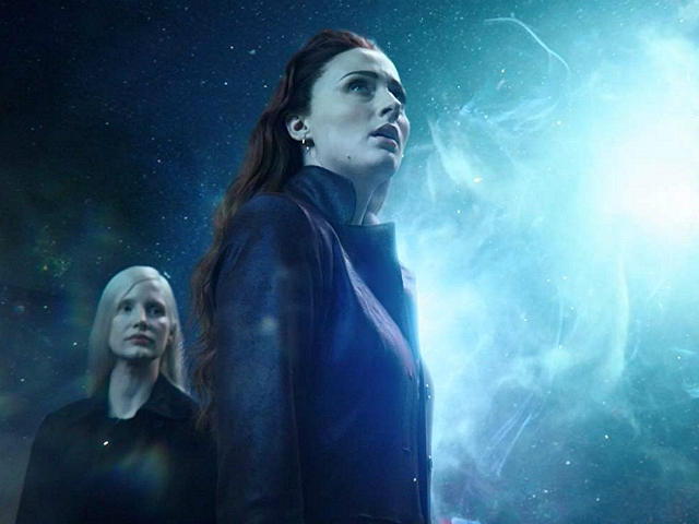 Nolte: 'Dark Phoenix' $100 Million Loss Could Dwarf Upcoming 'New Mutants'