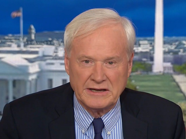 Chris Matthews on Democrats: You Won't Impeach -- You Don't Really Scare Trump