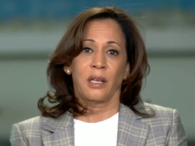 Kamala Harris on Attacking Joe Biden: 'A Contrast of Opinion on the Significance of People' Who Served in the U.S. Senate