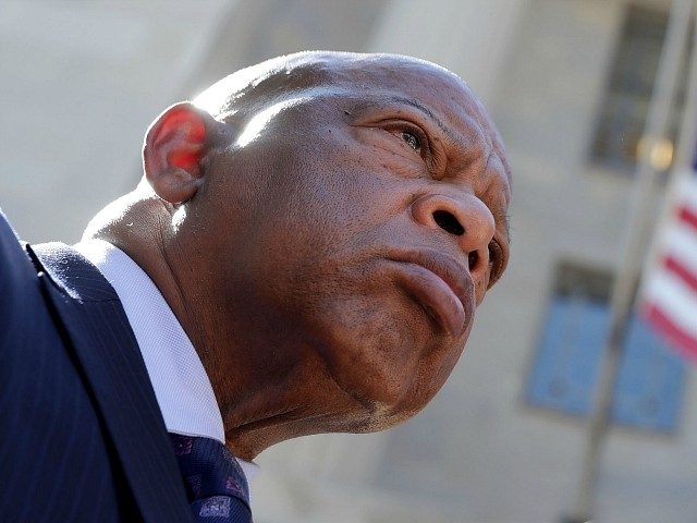 John Lewis: I Don't Think Biden's Remarks Are Offensive