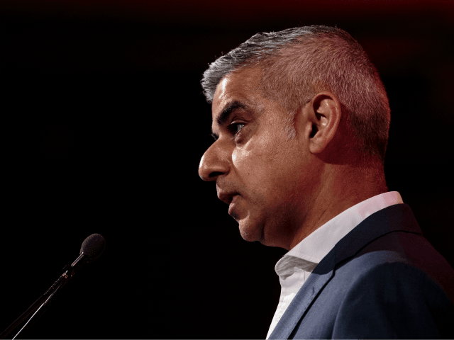 Mayor Khan: Britain Will 'Regret' Trump State Visit