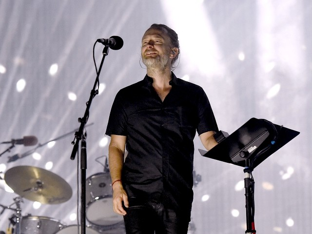 Radiohead to Release Stolen Music to Benefit Radical Global Warming Activists