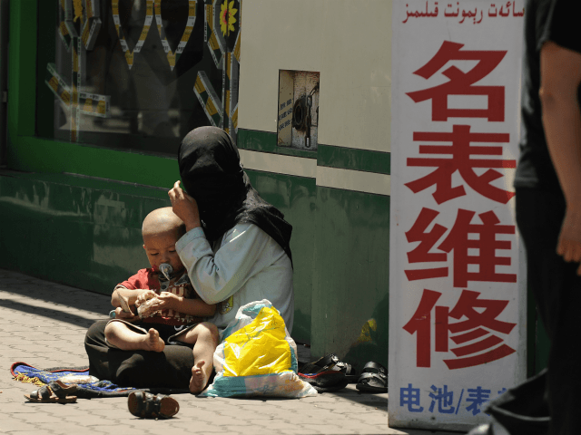 China: 'Uighurs Are Not Turks,' Muslim Concentration Camps Do Not Exist