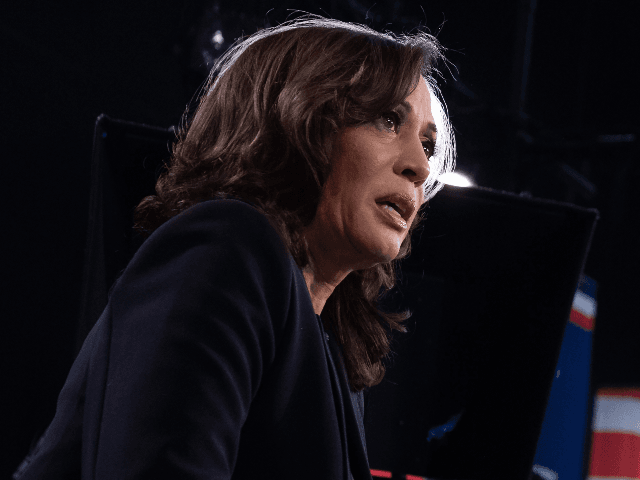 Kamala Harris Releases New 'Medicare for All' Plan