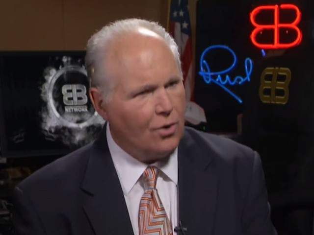 Limbaugh: Dems 'Part of Movement to Eliminate the Whole Concept of Citizenship' to Allow 'Non-Citizens to Vote'