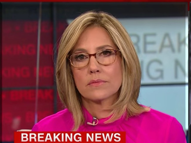 CNN's Camerota on Budget Deal: 'I Want Those Eight Years Back of the Obama Administration'