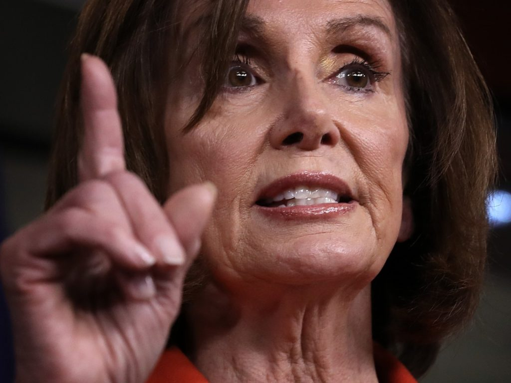 Pelosi's Fractured Conference, GOP Divisions Complicate Coming Spending, Debt Ceiling Wars