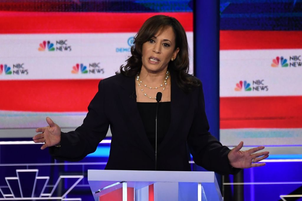 New York Magazine: Kamala Harris Health Care Policy 'Makes No Sense'