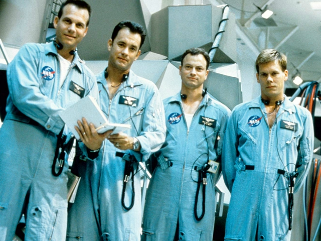Nolte: The Best Movies About Apollo 11 and the American Space Program