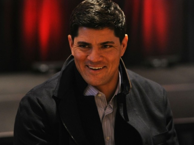 Three-Time Super Bowl Champion Tedy Bruschi Recovering After Second Stroke