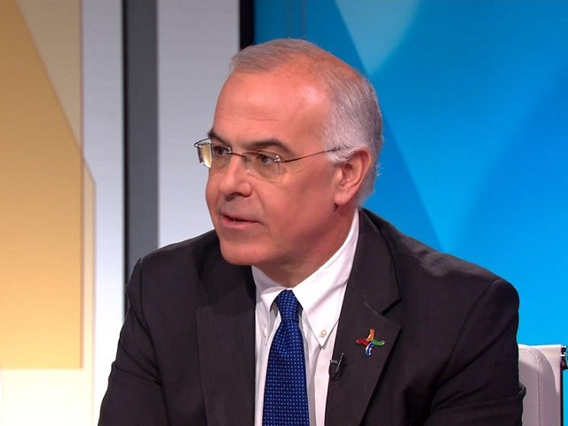 Brooks: 'Deterrence Doesn't Work' with Immigration