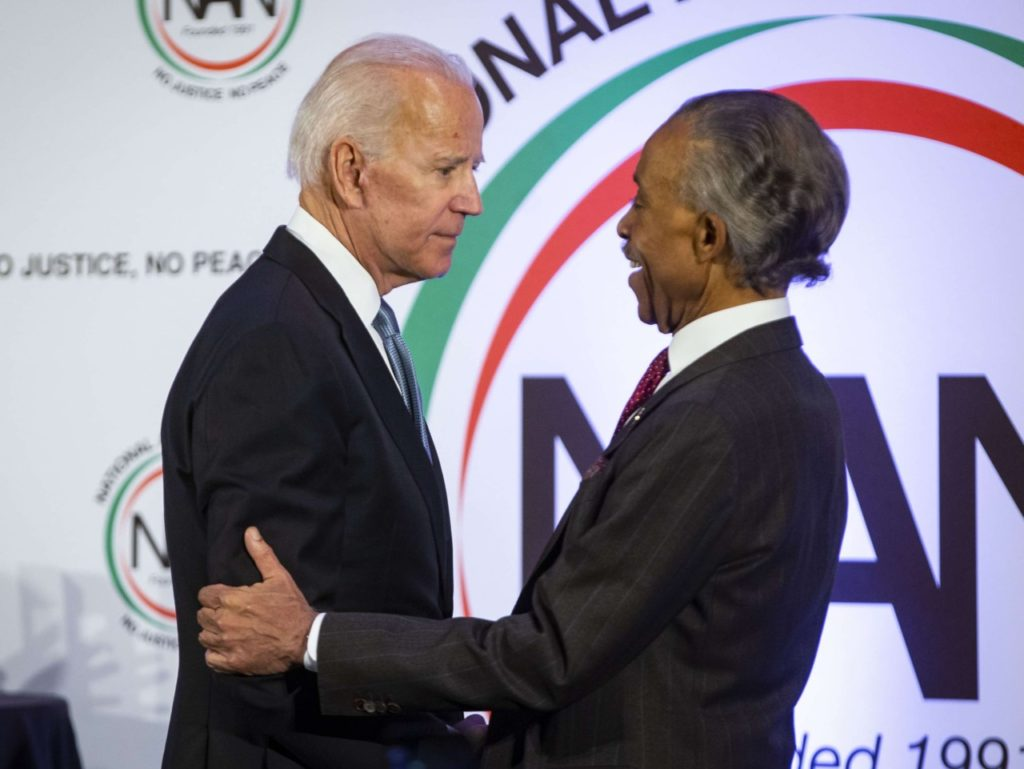 FACT CHECK: Al Sharpton's History of Racism, Antisemitism, Anti-Police Rhetoric