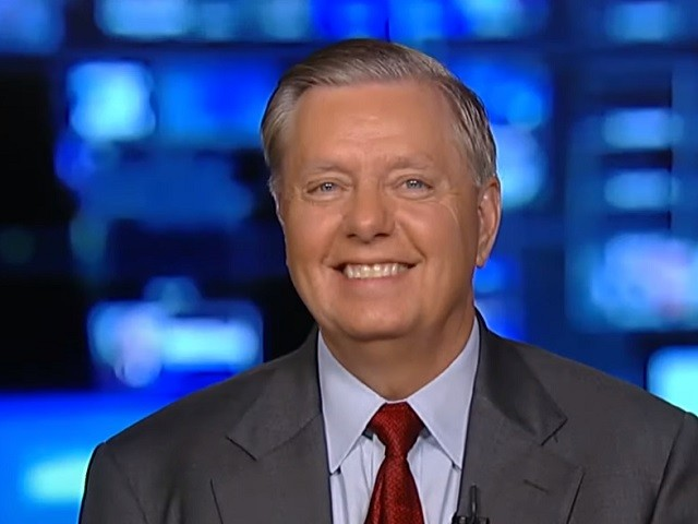 Lindsey Graham on Battle Between Pelosi and AOC, 'Fab Four': GOP 'More Likely' to Take Back House Because of This Breakdown
