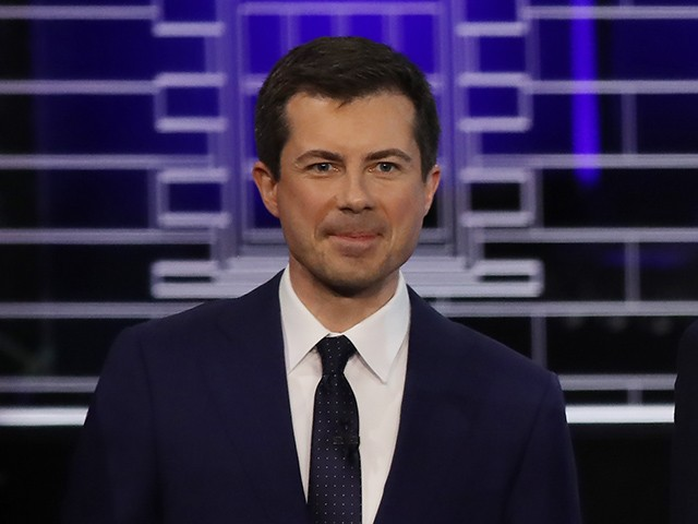 Buttigieg: Trump's Planned July 4th Parade 'Makes America Look Smaller'