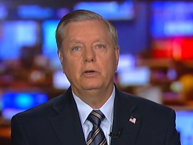 Graham on Border: 'Not a Concentration Camp' -- 'AOC and Democrats Are Trying to Break the System'