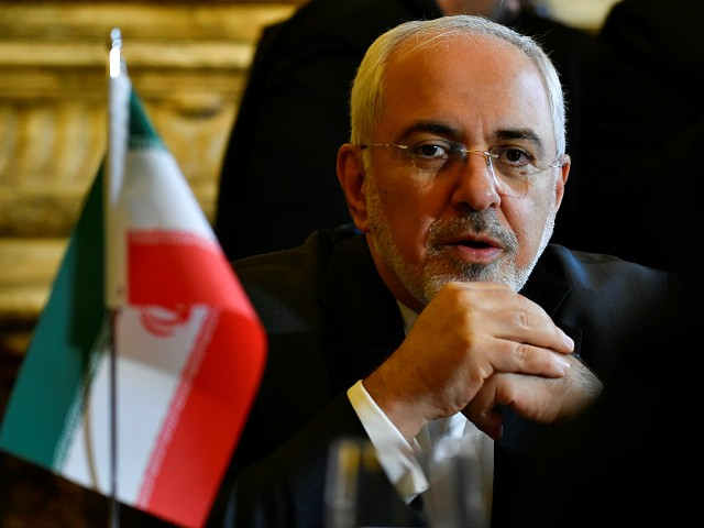 Iran Sends Foreign Minister to Leftist Latin America States for Support