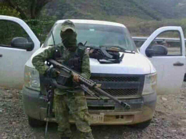 VIDEO: Gulf Cartel Accountant's Murder Points to Renewed Violence near Texas Border