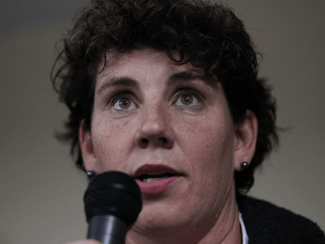 Trump Criticizes McConnell Challenger Amy McGrath for 9/11 Comment